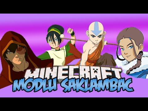 minecraft  4 facecam modlu saklambaç  avatar wazizgamingbarış oyundajustgereksiz