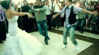 Армянская свадьба!Гога и Элеонора!