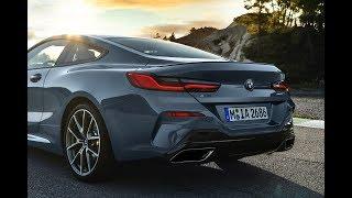 Adrian van Hooydonk, BMW Design Director on new BMW 8 Series Coupe