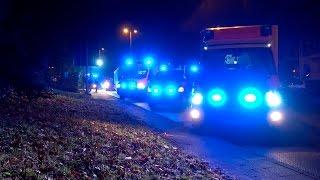 UPDATE Schwerer Verkehrsunfall in Hagen – Frau von Bus angefahren und lebensgefährlich verletzt