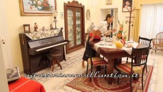 Agriturismo con Centro Benessere Puglia Salento Gallipoli