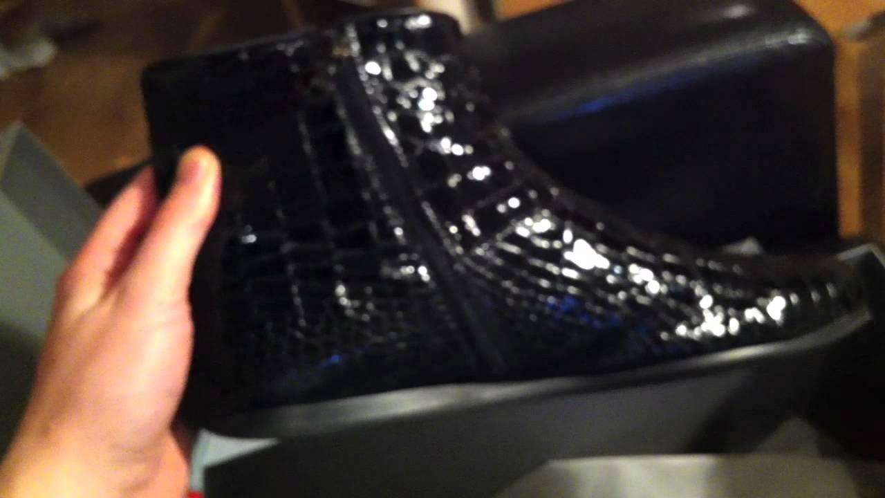 prada crocodile shoes