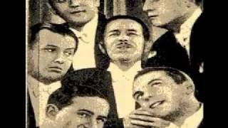Skandal Im Harem - Comedian Harmonists style