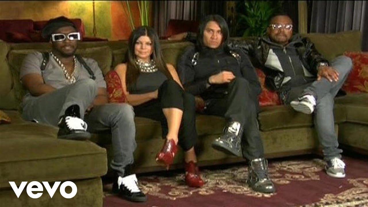 Download The Black Eyed Peas - Boom Boom Pow - GenYoutube.net