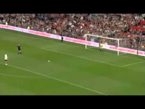 2010 - SOCCER - Bradley James Gets Goal