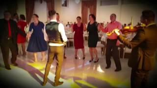 Nicu Cioanca Joc Banat la Nunta 2017...Live cu Formatia! Nicu Cioanca Oficial