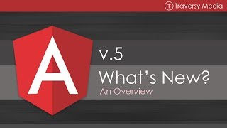 What's New In Angular Version 5?