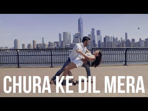 Chura Ke Dil Mera Goriya Chali | Rohit Gijare & Hanisha G. | Akshay Kumar, Shilpa Shetty