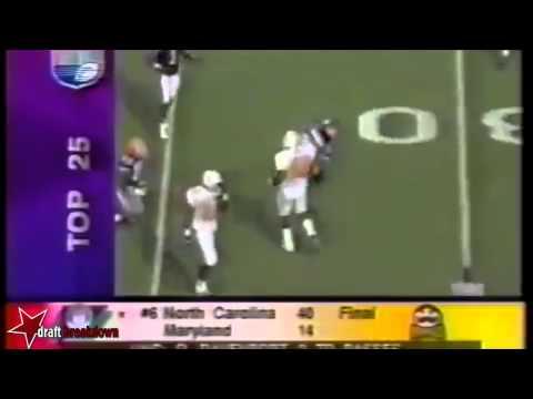 Peyton Manning vs Florida (1997)