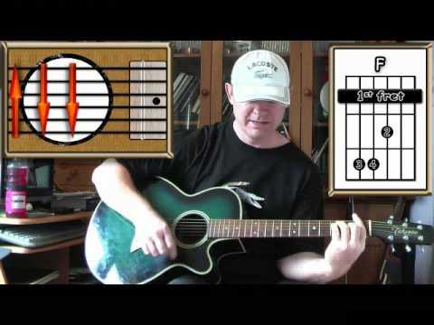 Jealous Guy - John Lennon - Acoustic Guitar Lesson