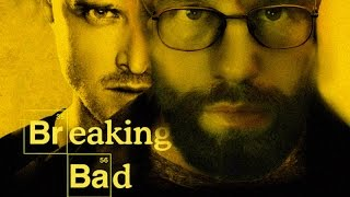 BREAKING BAD / PELISERIES