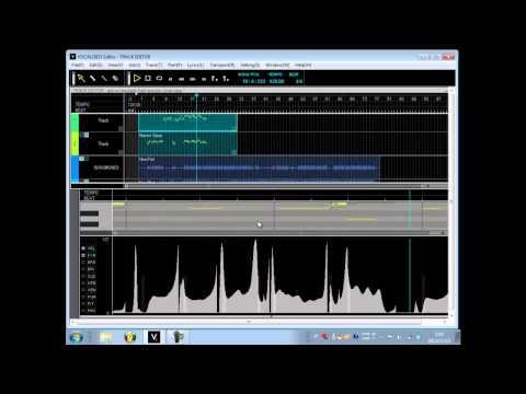 English Vocalistener Test (Duet)