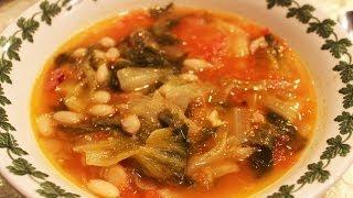 Escarole And Beans Recipe - Orsararecipes