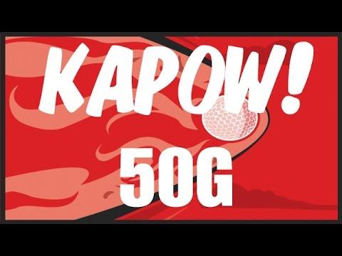 The Golf Club - KAPOW! Achievement
