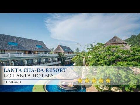 lanta-cha-da-resort---ko-lanta-hotels,-thailand