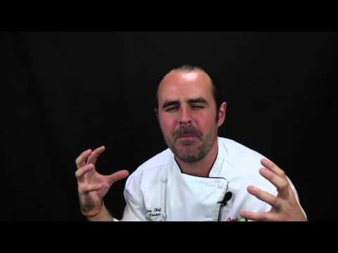 Chef Jason Bruner: Full Story