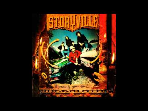 Storyville - Don't make me cry