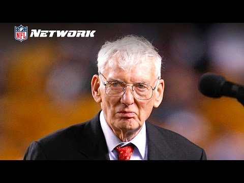 Hines Ward Speaks On Impact Of Dan Rooney | NFL Network