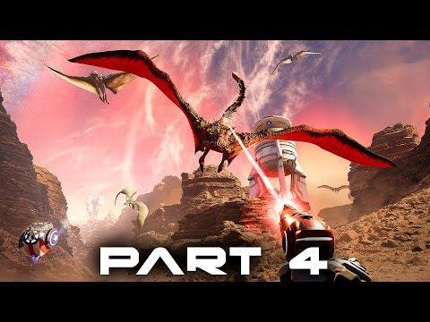 Far Cry 5 Lost on Mars Gameplay Walkthrough Part 4 - LASER ROOM