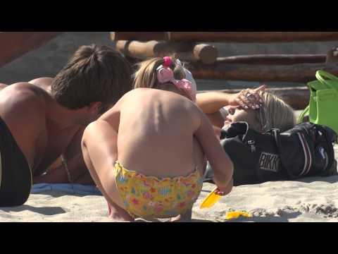 секс знакомство на пляже