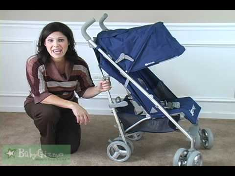Baby Gizmo New And Improved Joovy Groove Stroller Review
