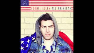 Watch Hoodie Allen Lucky Man video
