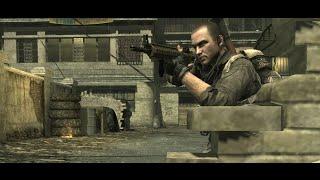 Call of Duty Modern Warfare 3 PC Multiplayer Gameplay - Badass Job Today Slabs