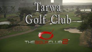 The Golf Club 2 - Tarwa Golf Club
