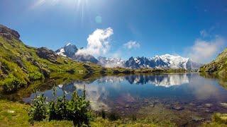 Tour Du Mont Blanc 2015 - GoPro