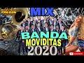 MIX BANDA MOVIDITAS PARA BAILAR 2020