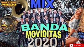 MIX BANDA MOVIDITAS PARA BAILAR 2021