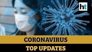 Coronavirus | EU-India travel ban to Siddhivinayak shutdown: Top 10 updates