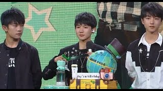 【TFBOYS  王源】TFBOYS 王源 十六岁生日会, Roy Wang Yuan 16th Birthday Fanmeeting 【Roy Wang Yuan】