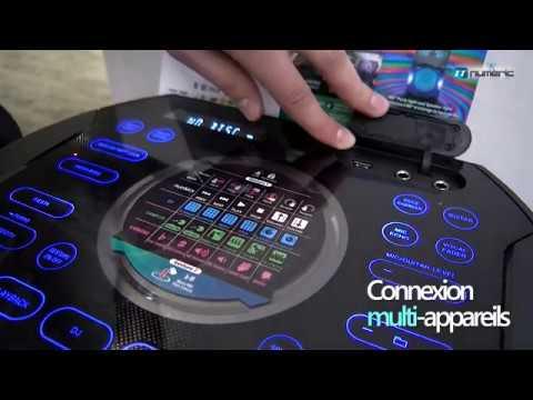 Sony MHC V82D Système Audio High Power