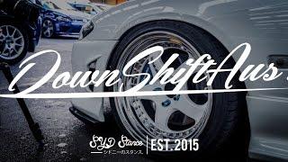 Downshift Australia - Sydney Meet 2015