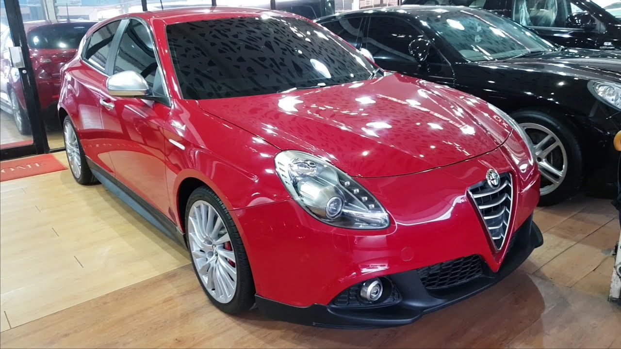 Alfa Romeo Giulietta >> Alfa Romeo Giulietta Veloce 1 7 Tct Type 940 In Depth Review Indonesia
