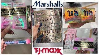TOO FACED JACKPOT AT MARSHALLS | HIGH END MAKEUP AT TJMAXX & MORE!!