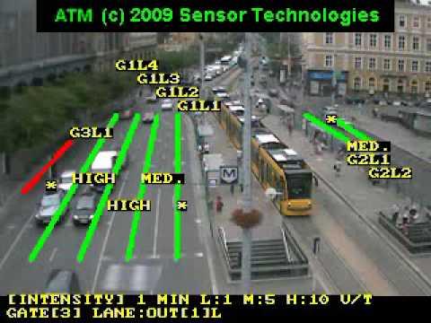 ‧ 數據時代下的智慧交通平台應用