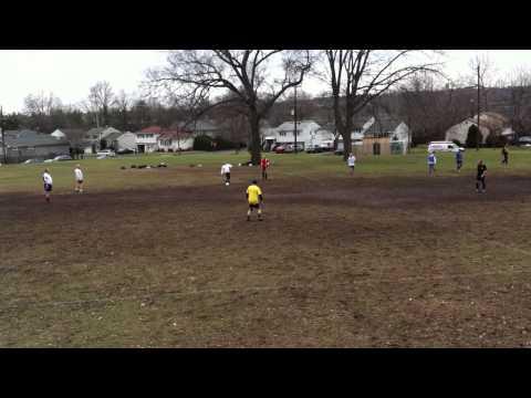 Fair Lawn Russian Club - Soccer