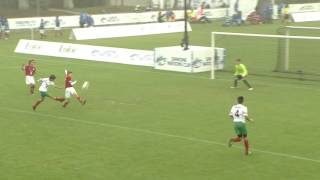 Austria vs Bulgaria - Ranking match 17/32 - Highlight - Danone Nations Cup 2016