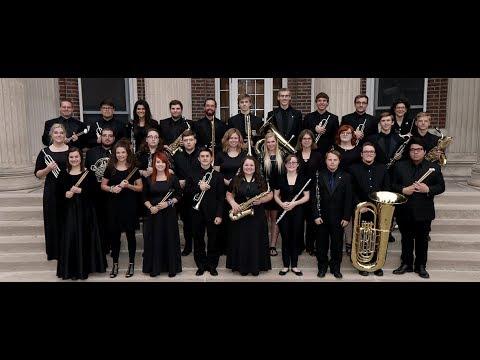 Monmouth Jazz Ensemble Concert