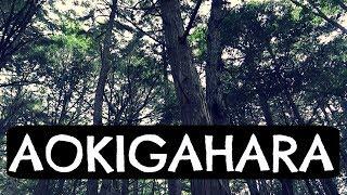 aokigahara padurea sinucigasilor