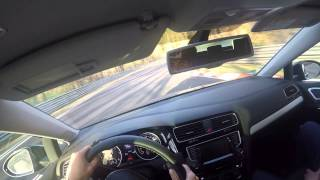 My Real Tourist Lap to Nordschleife