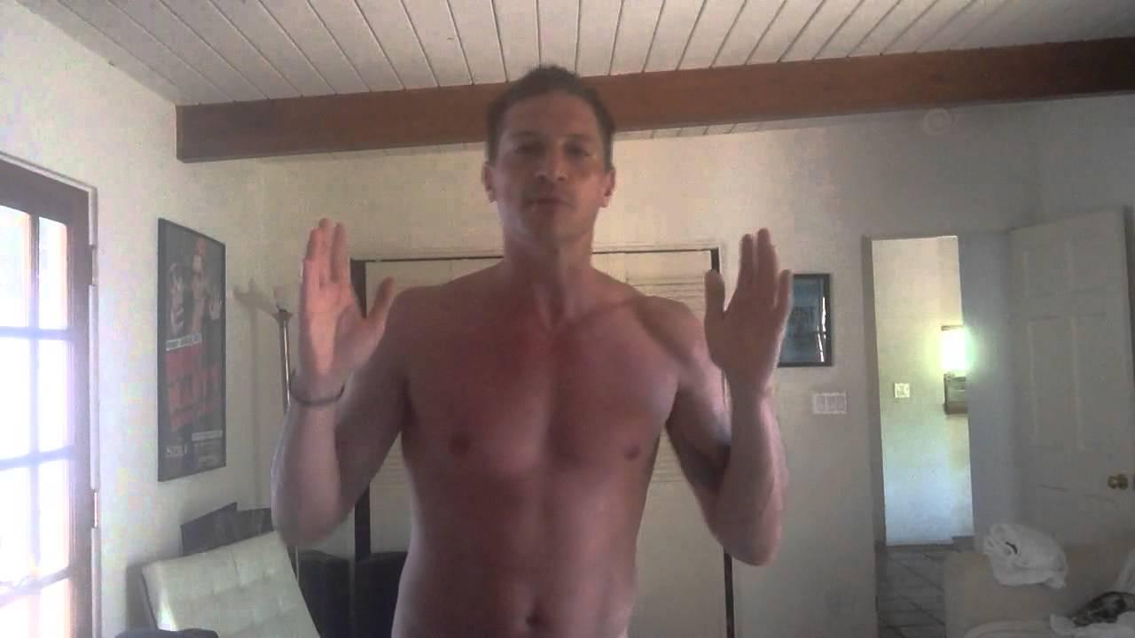 Simon Rex Nude Video