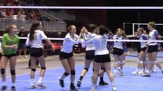 Lander Volleyball Wrap 2019