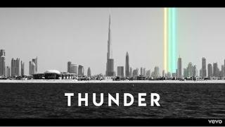 Imagine Dragons - Thunder (Subtitulada en Español/Lyrics)