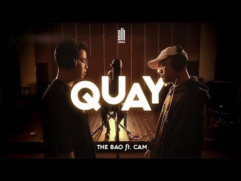 THẾ BẢO ft. CAM - QUAY | Live Recording #All1Project | EP2