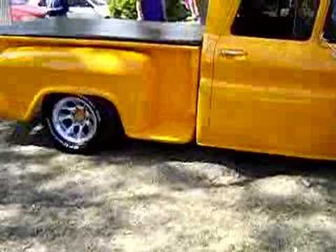 Chevrolet Apache 63 Terrible Youtube