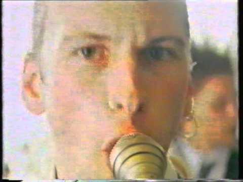 Gorefest  Onrust TV 1992