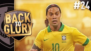 Nadchodzi koniec?! - FIFA 19: Back to Glory [#24]